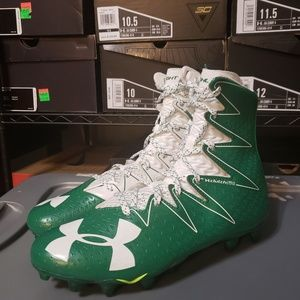 Under Armour UA Highlight MC Football Cleats